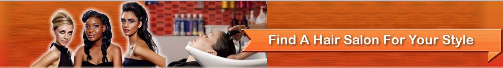 Hair Salon & Stylists